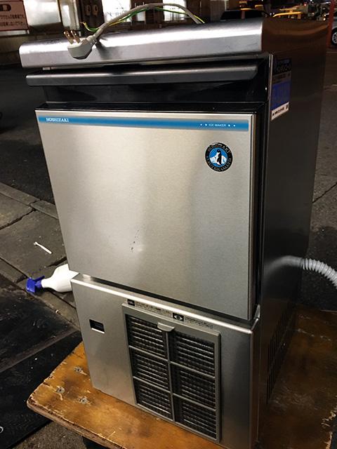 bin161128175029002 製氷機の買取