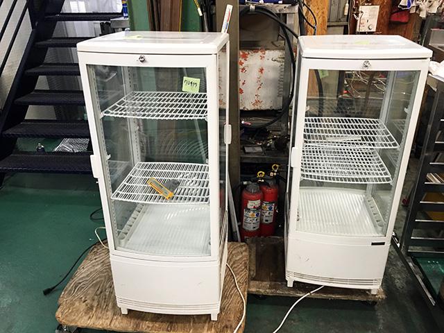 bin161130150512002 冷蔵、冷凍、冷蔵冷凍ショーケースの買取