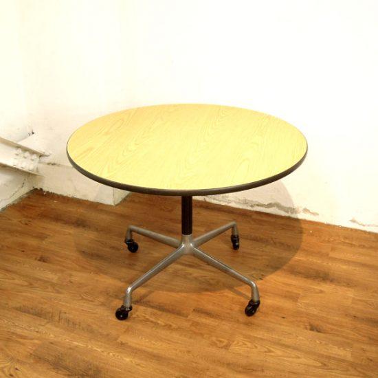 HermanMiller(ハーマンミラー) ラウンドテーブル