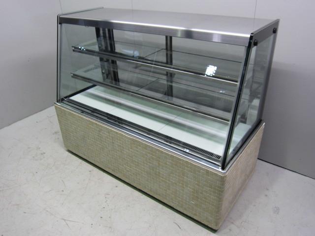 サンデン 冷蔵ケーキケース TSA-150X-D