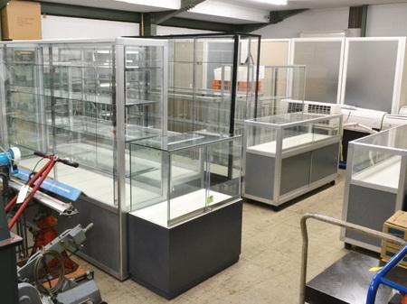 bin170123165218002 冷蔵、冷凍、冷蔵冷凍ショーケースの買取