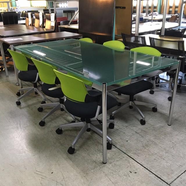 bin170228183528002 ミーティングテーブルの買取