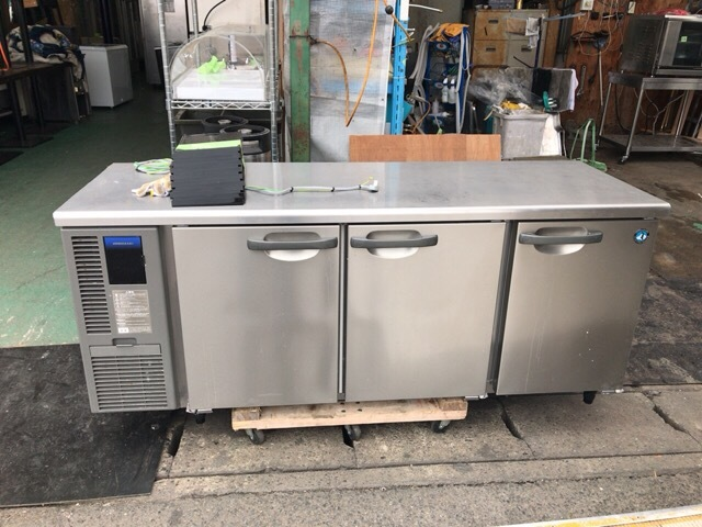 bin170308171613003 縦型冷蔵庫、冷凍庫、冷凍冷蔵庫の買取