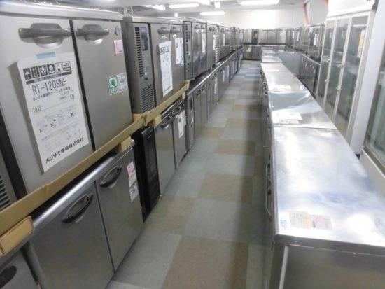 ホシザキ 厨房機器 多数