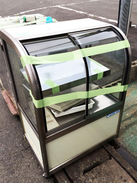 bin170410183506002 冷蔵、冷凍、冷蔵冷凍ショーケースの買取