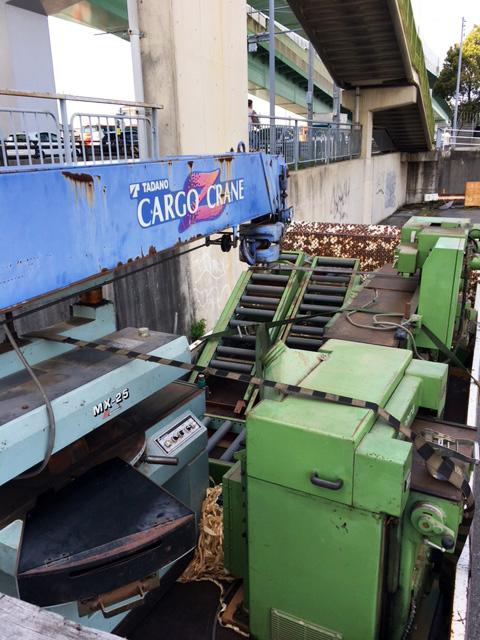 工場まるごと 工作機械 多数