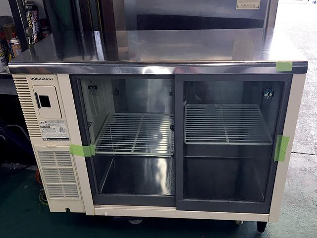 bin170525184946002 冷蔵、冷凍、冷蔵冷凍ショーケースの買取