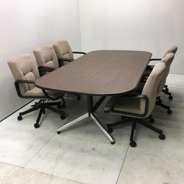 bin170526151249002 ミーティングテーブルの買取