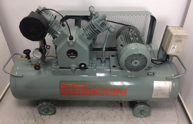 bin170901192139002 工場用コンプレッサーの買取