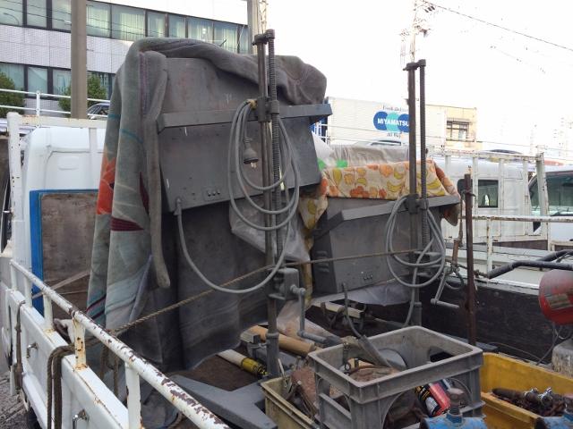 アネスト岩田  塗装乾燥機 スポット溶接機 半自動溶接機 フレーム修正機 コンプレッサー エアドライヤー 手工具等