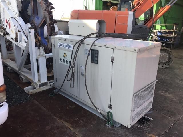 非常用発電機 災害 停電対策 医療 電気設備