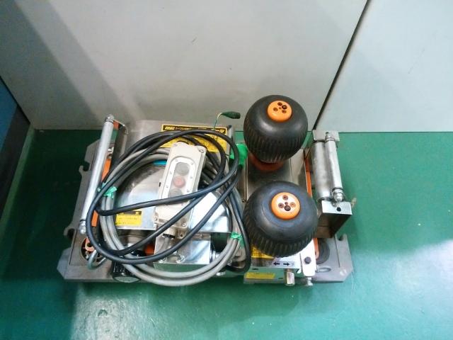 育良精機(イクラ)   パワーボール   ケーブルウインチ 電気工事    IS-180FBO