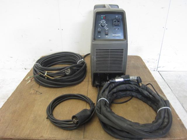 日立 エアープラズマ切断機 PLC-30