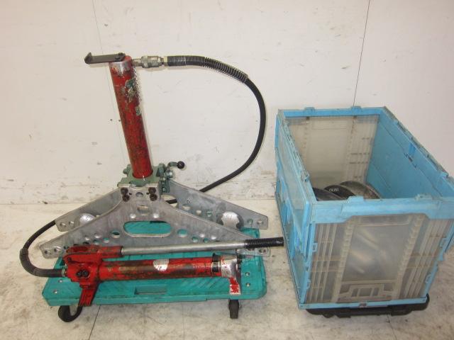 CACTUS 油圧ポンプSB型 SB型