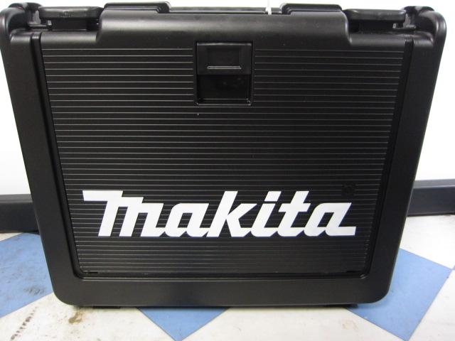 makita 充電式インパクトドライバ TD170DRGXB TD170DRGXB