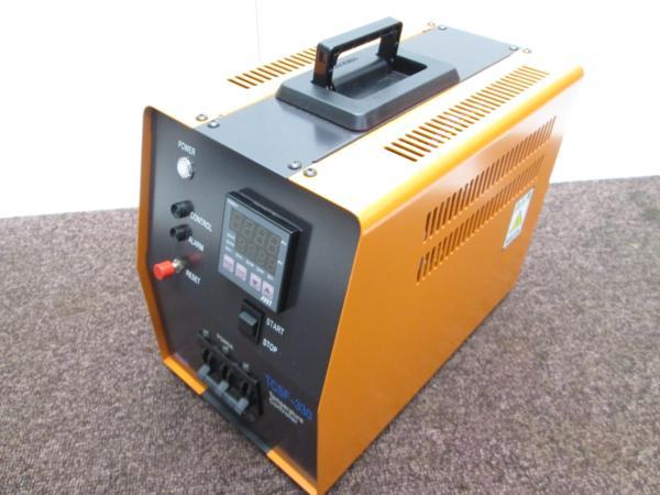 JUST 温度調節器TCSF-330 TCSF-330