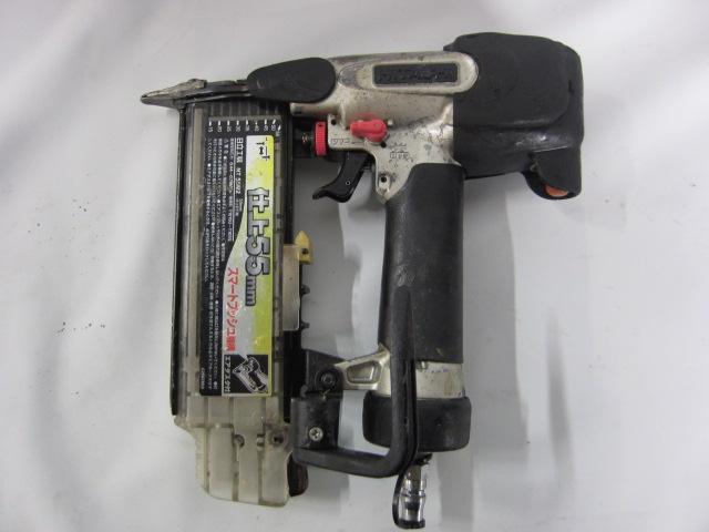 日立工機 55mm 仕上釘打機 常圧 NT55M2 NT55M2
