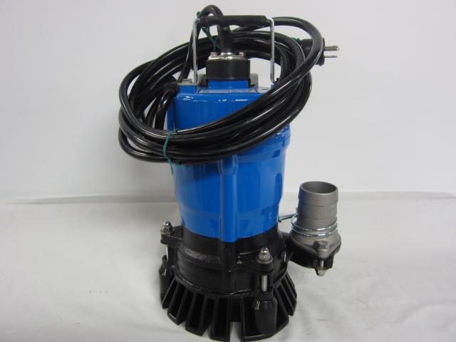 ツルミポンプ 水中ハイスピンポンプ  HSE2.4S