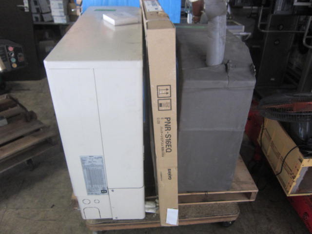 サンヨー 業務用エアコン SPW-CHEP160E