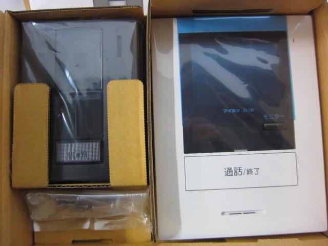 アイホン株式会社 テレビドアホン JQ-12