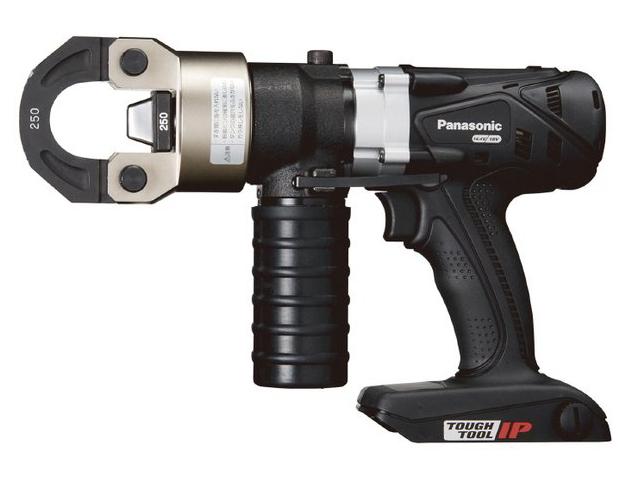 パナソニック 充電圧着器本体のみ EZ46A4K-B (黒)