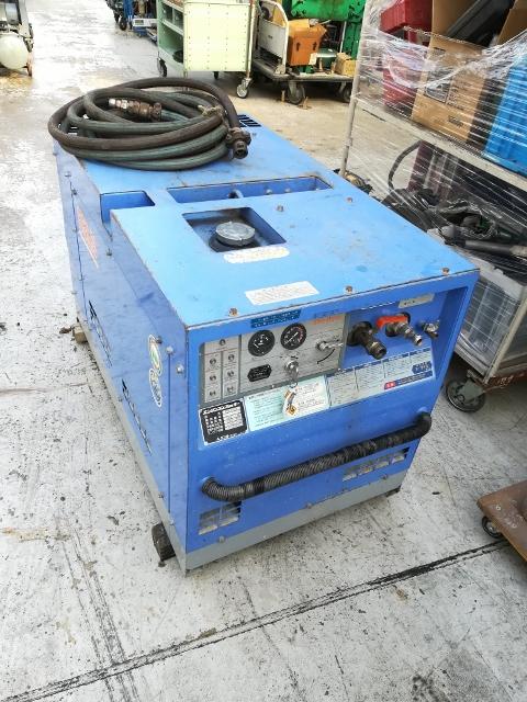 bin180123172608002 工場用コンプレッサーの買取
