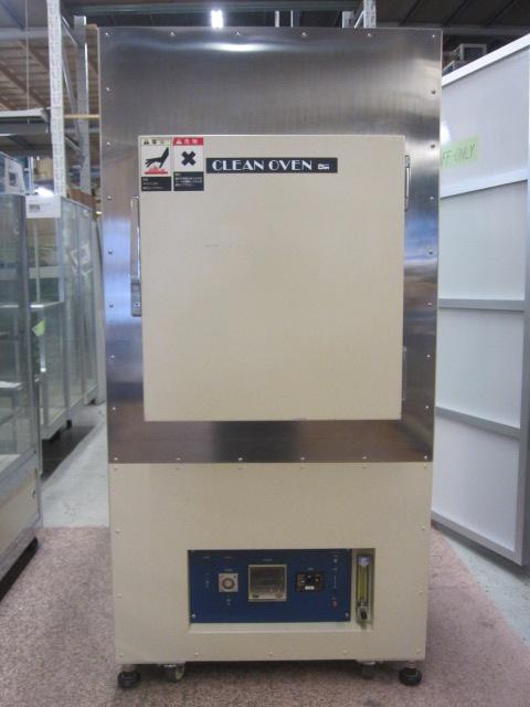 ダン科学 クリーンオーブン DI-60SH