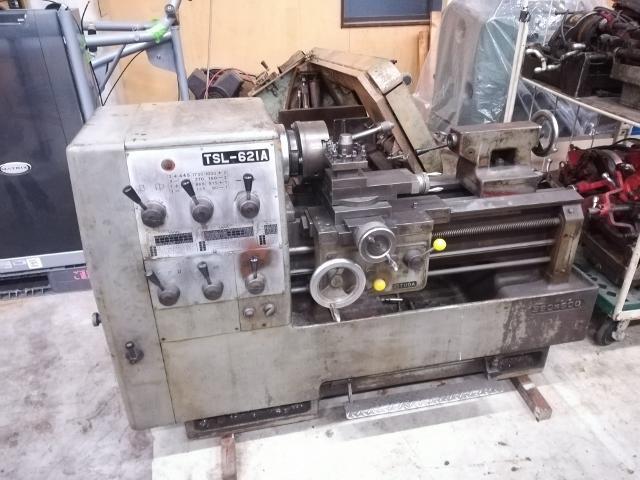 4尺旋盤 TSL-621A