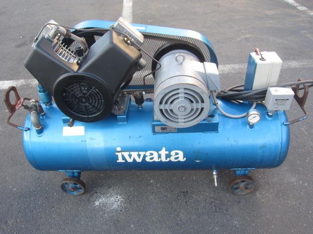 bin180206091847002 工場用コンプレッサーの買取