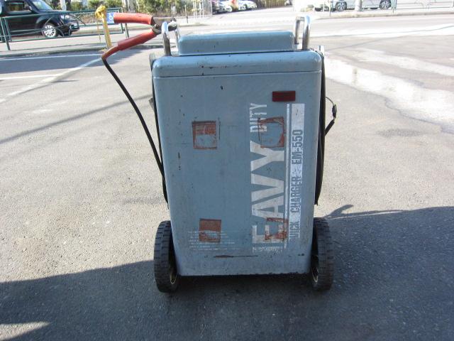 バンザイ バッテリー急速充電器 EM-550