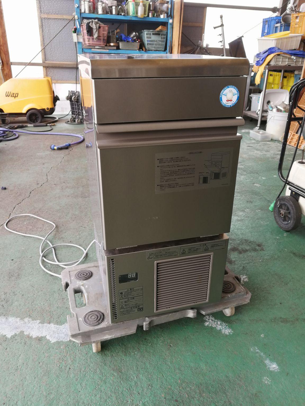 bin180219164952002 製氷機の買取