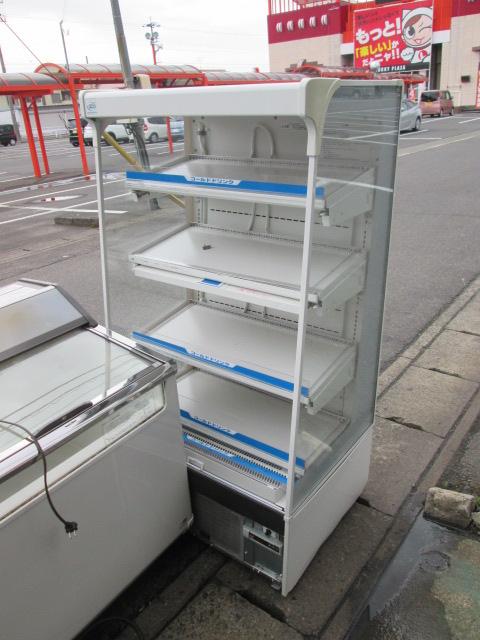 bin180302171805002 冷蔵、冷凍、冷蔵冷凍ショーケースの買取