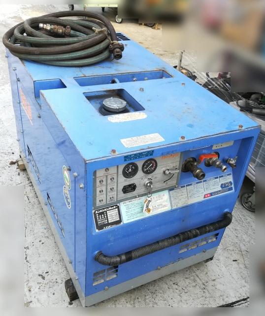 bin180308163552002 工場用コンプレッサーの買取