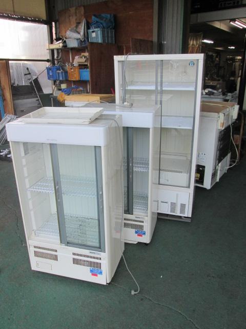 bin180323170829002 冷蔵、冷凍、冷蔵冷凍ショーケースの買取
