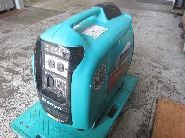 bin180329144506002 発電機の買取