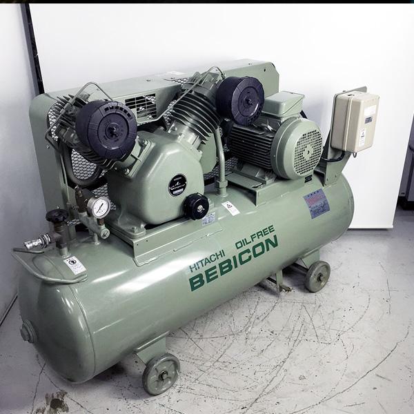 bin180403173515002 工場用コンプレッサーの買取