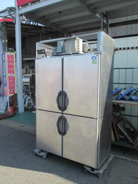 bin180420160731002 縦型冷蔵庫、冷凍庫、冷凍冷蔵庫の買取