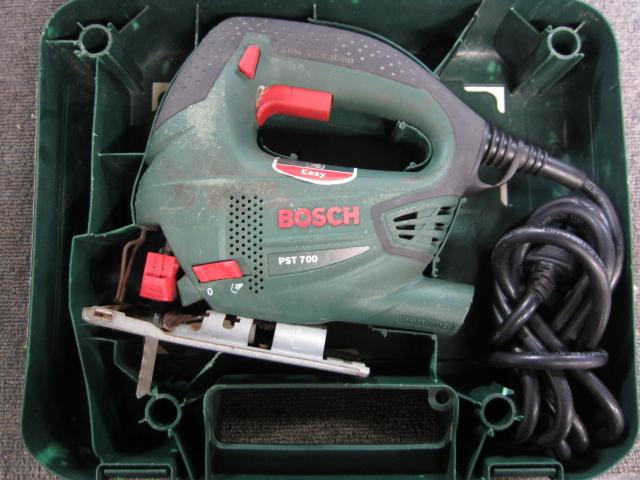 ボッシュ 電動ジグソー PST700