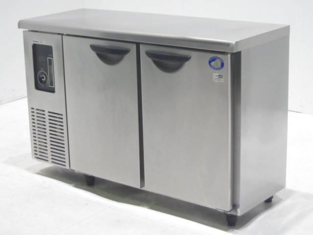 パナソニック 薄型冷蔵コールドテーブル SUC−N1241J