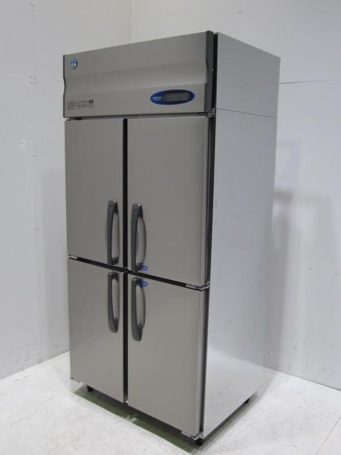 ホシザキ電機 業務用タテ型冷凍冷蔵庫 HRF−90ZFT3