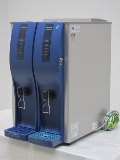 ホシザキ電機 コールドドリンクディスペンサー(アイスコーヒー専用) DIC−10A−P