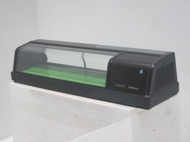 ホシザキ電機  恒温高湿ネタケース FNC−120BL−R