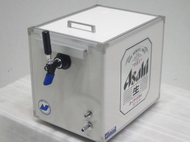 ニットク ビールディスペンサー(氷冷式) BS−10