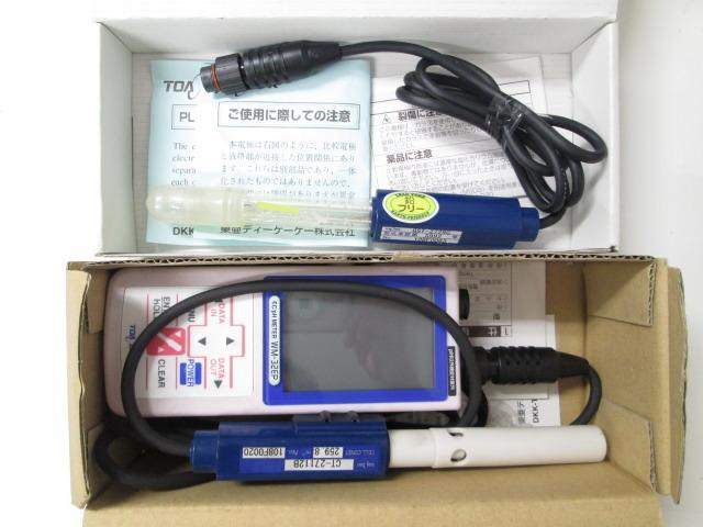 東亜DKK ポータブル電気伝導率 GST-2729C