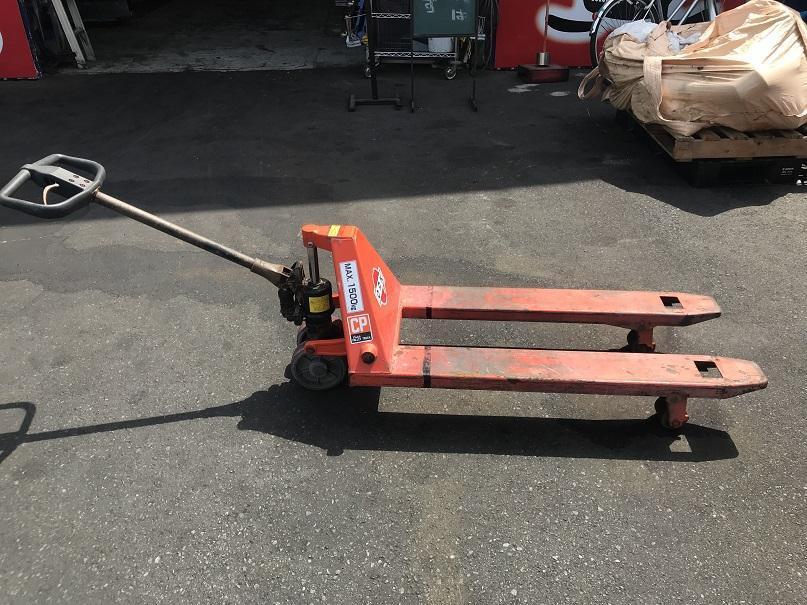 をくだ屋技研 キャッチパレットトラック  CP-15S-107