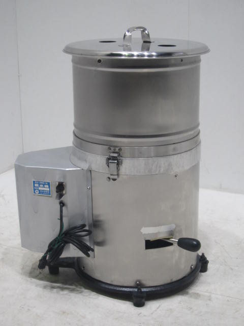 大道産業 食品脱水機   OMD−10