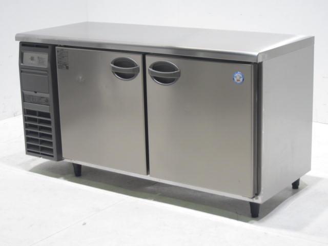 フクシマ工業 冷蔵コールドテーブル YRC−150RM2