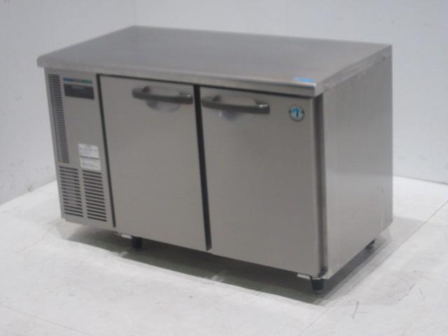 ホシザキ電機 恒温高湿コールドテーブル CT−120SNC−ML