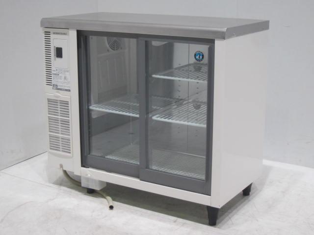 ホシザキ電機 テーブル型冷蔵ショーケース RTS-90STB2