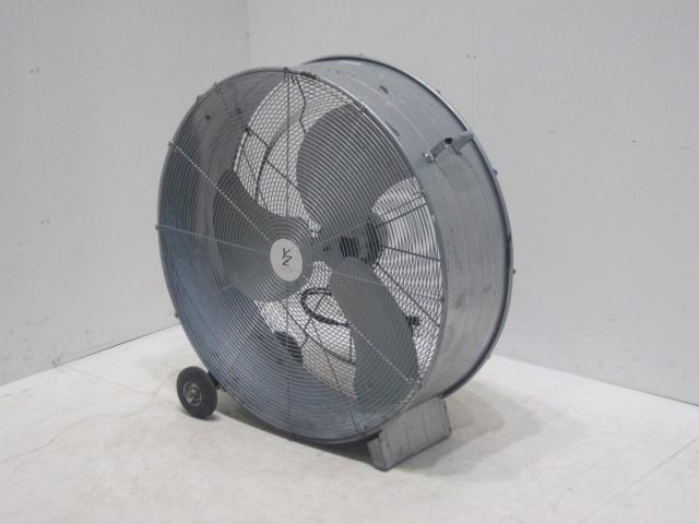 山善  産業用送風機(風洞式) NDF−A90(MS)